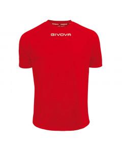 Givova MAC01-0012 trening majica One