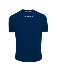 Givova MAC01-0004 Training T-Shirt One
