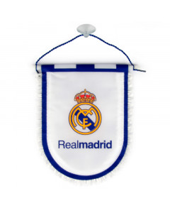 Real Madrid kleine Fahne N°1