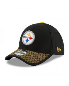 New Era 39THIRTY Sideline Mütze Pittsburgh Steelers (11462114)