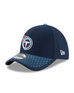 New Era 39THIRTY Sideline Mütze Tennessee Titans (11462107)