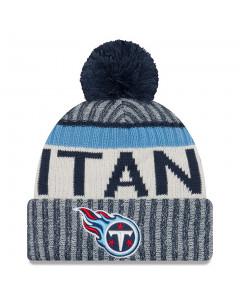 New Era Sideline Wintermütze Tennessee Titans (11460378)