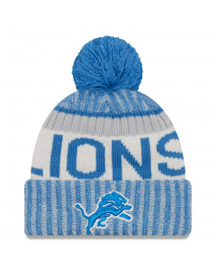 New Era Sideline Wintermütze Detroit Lions (11460399)