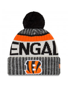 New Era Sideline Wintermütze Cincinnati Bengals (11460403)
