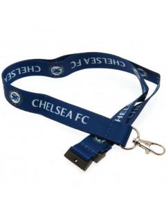Chelsea trak obesek
