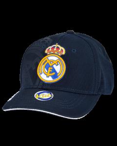 Real Madrid Kinder Mütze N°12