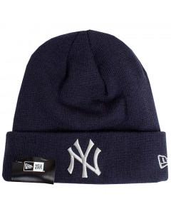 New York Yankees New Era League Essential Cuff zimska kapa (11493393)