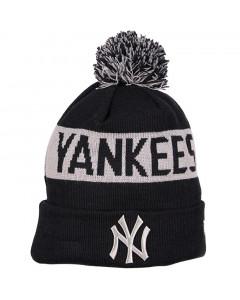 New York Yankees New Era Team Tonal zimska kapa (80524577)