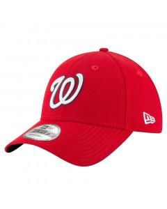 Washington Nationals New Era 9FORTY The League kapa (10047560)