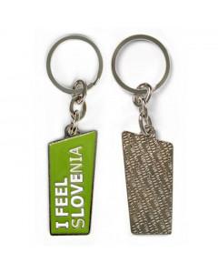 IFS Schlüsselanhänger