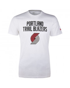 Portland Trail Blazers New Era Team Logo T-Shirt (11546139)