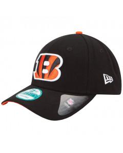 Cincinnati Bengals New Era 9FORTY The League Mütze (10517889)