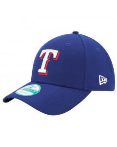 Texas Rangers New Era 9FORTY The League kapa (10982649)