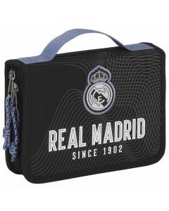 Real Madrid puna pernica