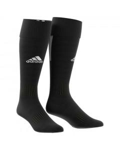 Adidas Santos 18 nogometne nogavice črne