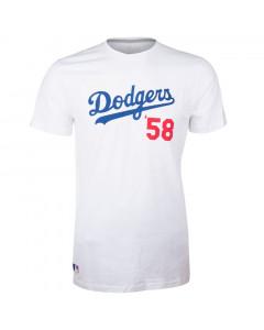 Los Angeles Dodgers New Era Superscript T-Shirt (11517750)