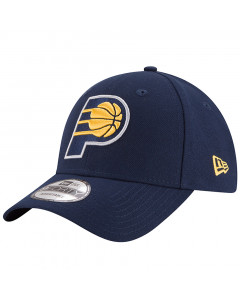 Indiana Pacers New Era 9FORTY The League Mütze (11486912)