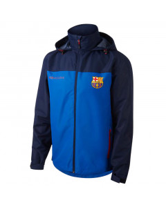 FC Barcelona Active Jacke