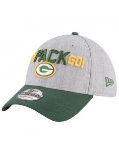 Green Bay Packers New Era 39THIRTY Draft On-Stage kapa (11595906)