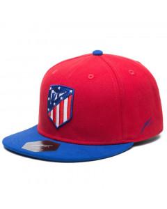 Atlético de Madrid Fan Ink Team Mütze