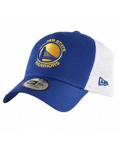Golden State Warriors New Era Essential Trucker kapa (11588377)