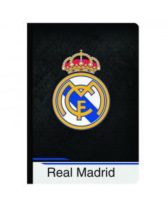 Real Madrid bilježnica sa tvrdim koricama grb A4/OC/80L/80G