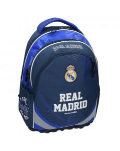 Real Madrid ergonomischer Rucksack