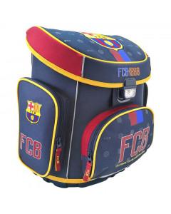 FC Barcelona ABC Schulrucksack