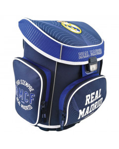 Real Madrid ABC Schulrucksack