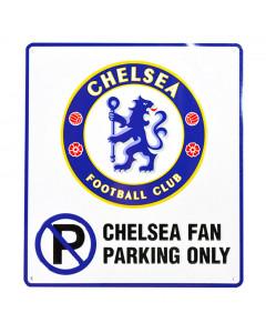 Chelsea No Parking tabla
