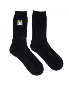 Manchester City Thermo Socken 40-45