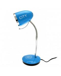 Manchester City Luxury Tischlampe