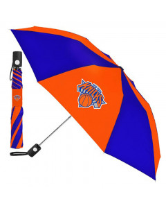 New York Knicks automatischer Regenschirm