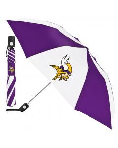 Minnesota Vikings avtomatski dežnik