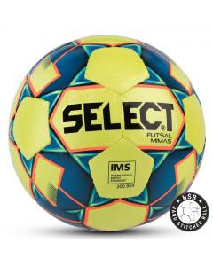 Select Futsal Mimas Ball