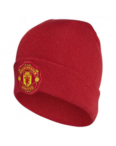 Manchester United Adidas zimska kapa