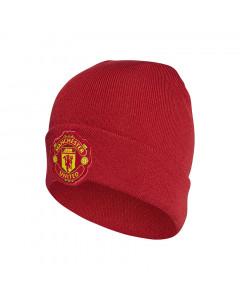 Manchester United Adidas otroška zimska kapa