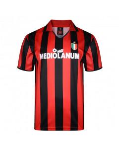 AC Milan Home retro dres 1988
