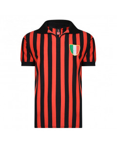 AC Milan Home retro dres 1963