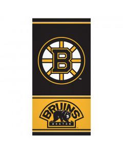 Boston Bruins Badetuch 70x140