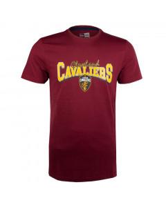 Cleveland Cavaliers New Era Team Apparel majica