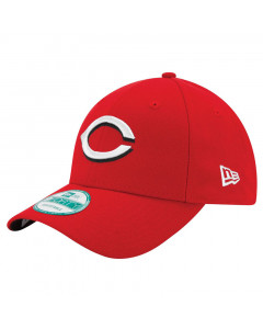 Cincinnati Red New Era 9FORTY The League kapa
