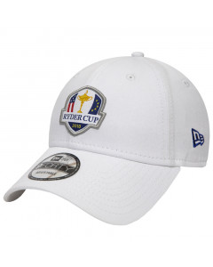 Ryder Cup 2018 New Era 9FORTY Essential kapa