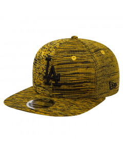 Los Angeles Dodgers New Era 9FIFTY Engineered Fit Mütze