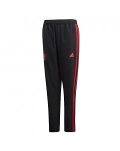 Manchester United Adidas Downtime otroške trenirka hlače