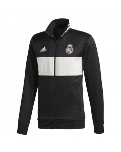 Real Madrid Adidas 3S Track jopica