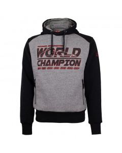 Michael Schumacher World Champion Racing pulover s kapuco