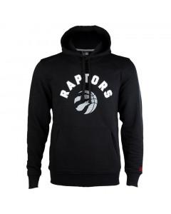 Toronto Raptors New Era Team Logo PO pulover sa kapuljačom