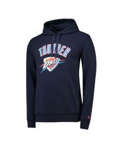 Oklahoma City Thunder  New Era Team Logo PO Kapuzenpullover Hoody