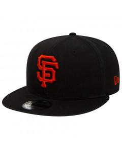 San Francisco Giants New Era 9FIFTY Washed Team Mütze